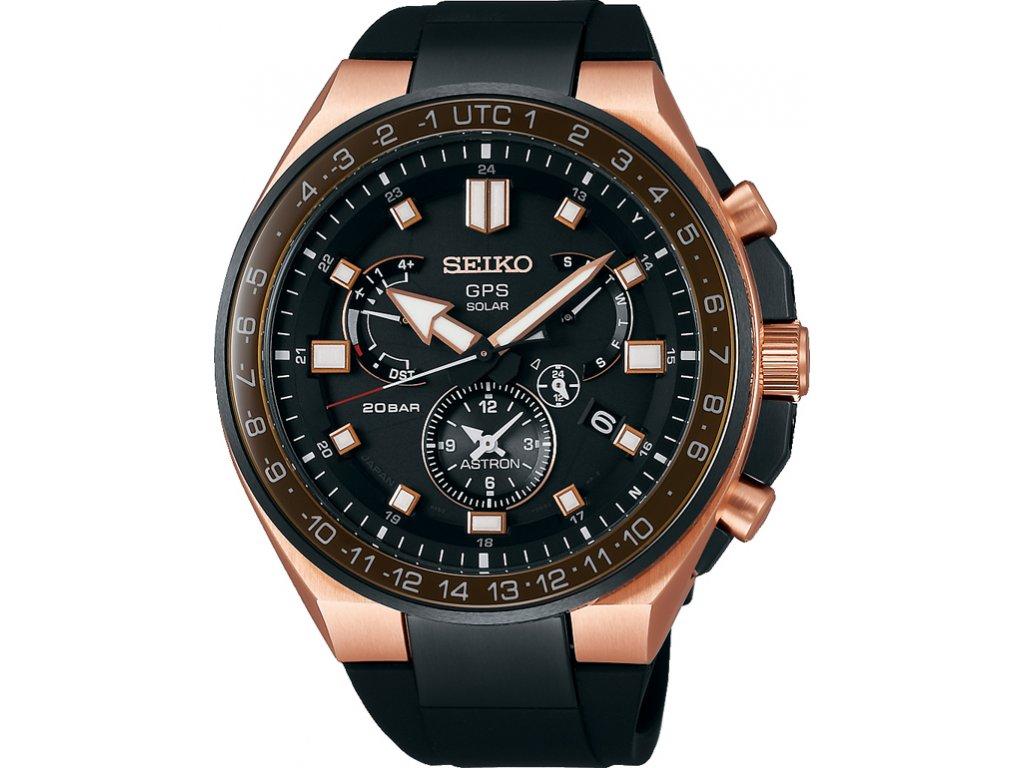 Seiko hodinky SSE170J1