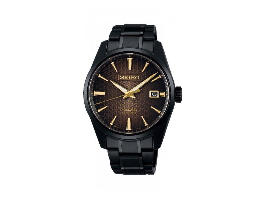 Seiko hodinky SPB205J1