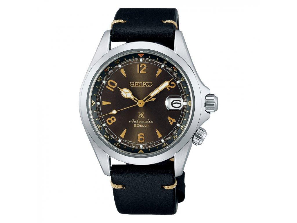 Seiko hodinky SPB209J1