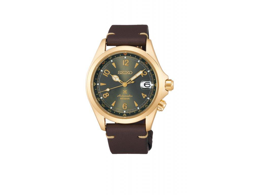 Seiko hodinky SPB210J1
