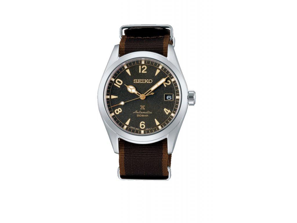 Seiko hodinky SPB211J1