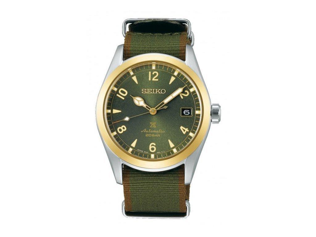 Seiko hodinky SPB212J1