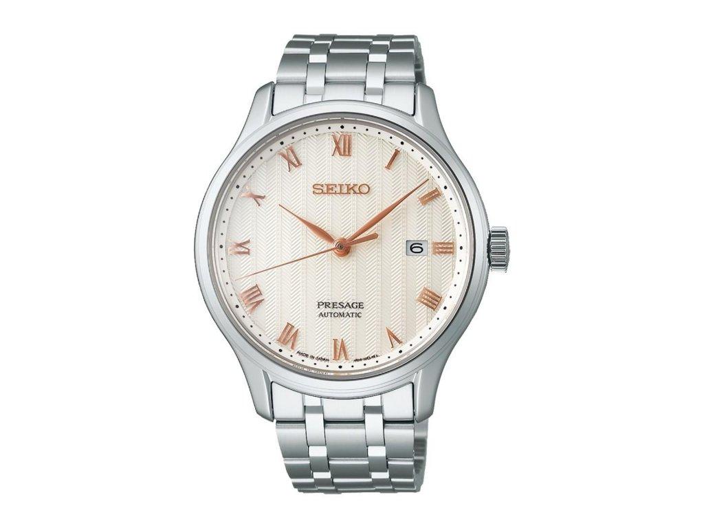 Seiko hodinky SRPF45J1