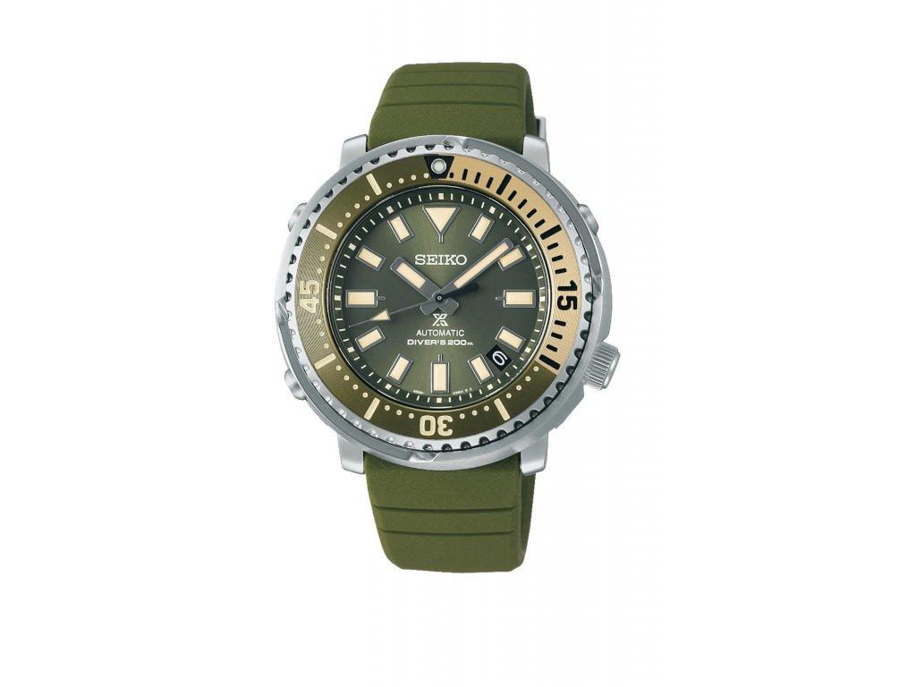 Seiko hodinky SRPF83K1
