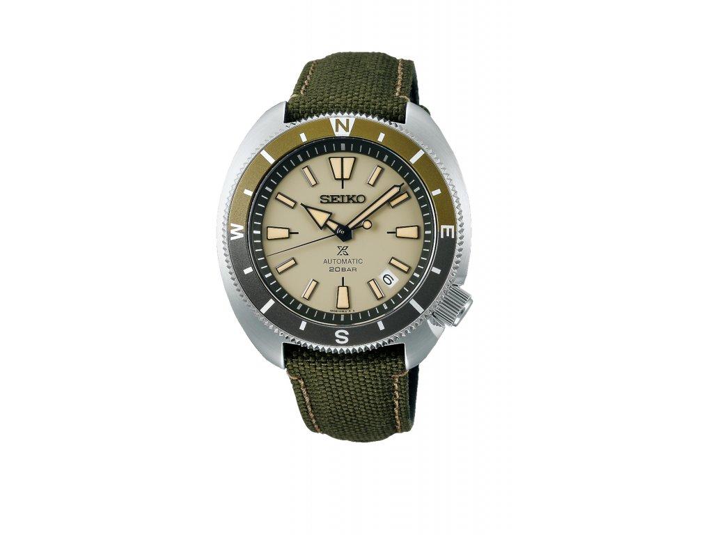 Seiko hodinky SRPG13K1