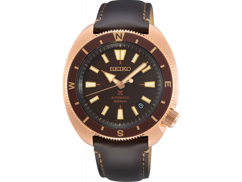Seiko hodinky SRPG18K1