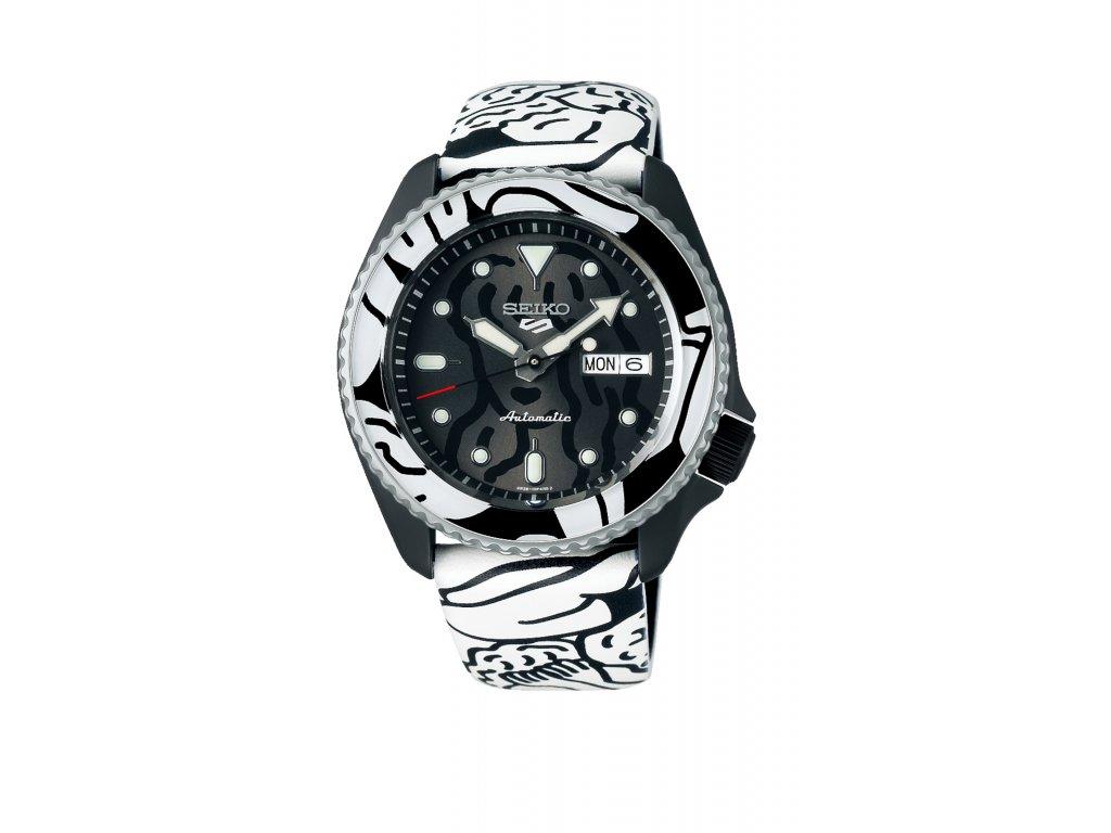 Seiko hodinky SRPG43K1