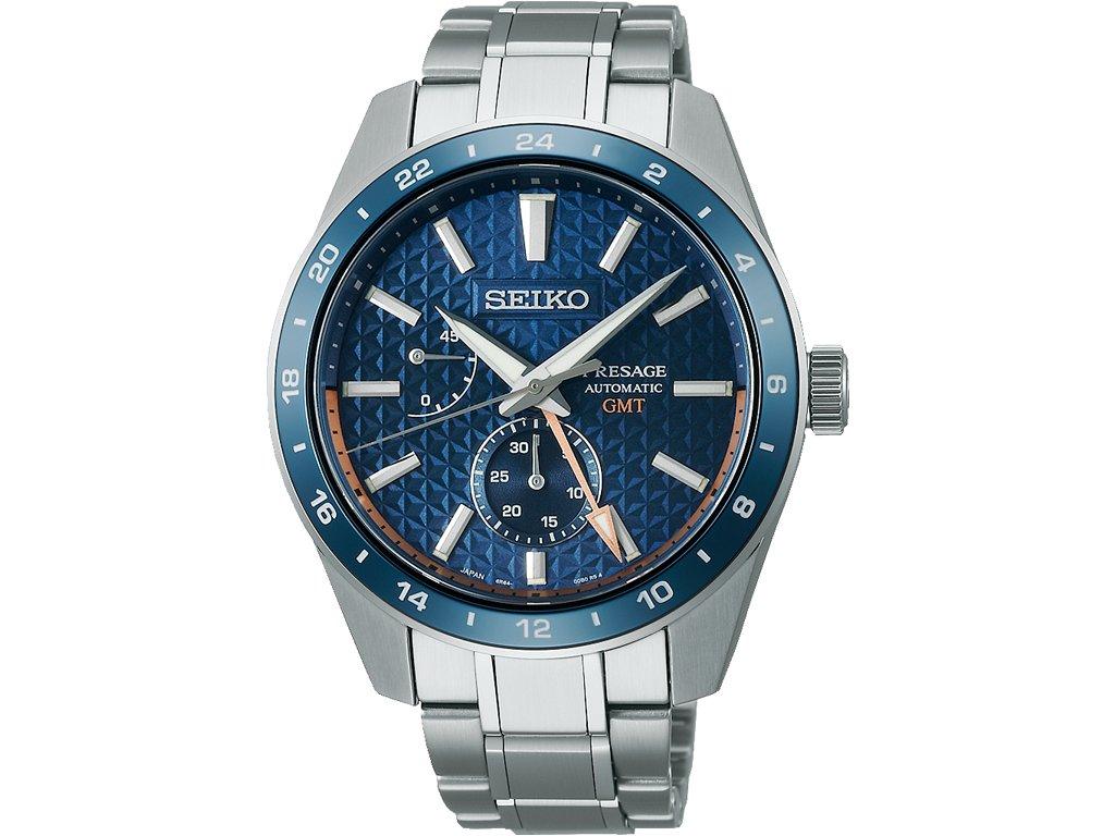 Seiko hodinky SPB217J1