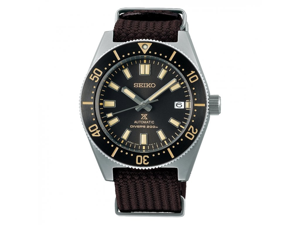 Seiko hodinky SPB239J1