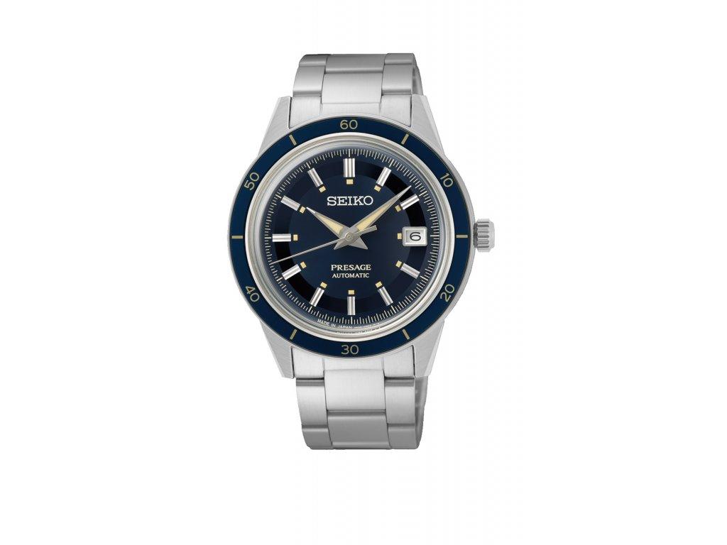 Seiko hodinky SRPG05J1