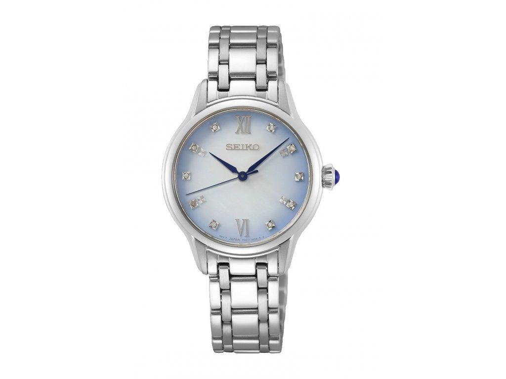 Seiko hodinky SRZ539P1