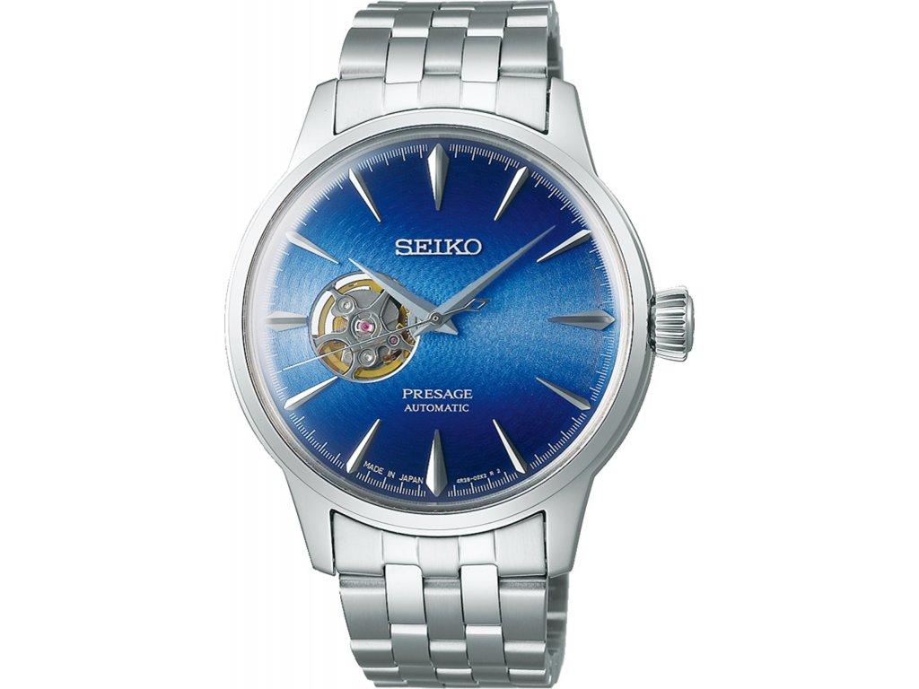 Seiko hodinky SSA439J1