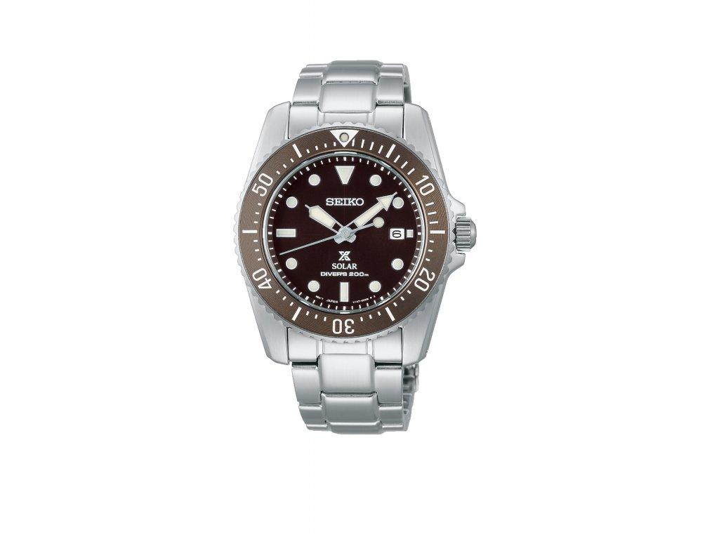 Seiko hodinky SNE571P1