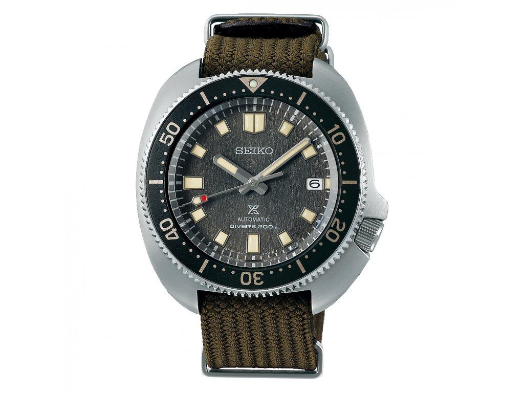 Seiko hodinky SPB237J1