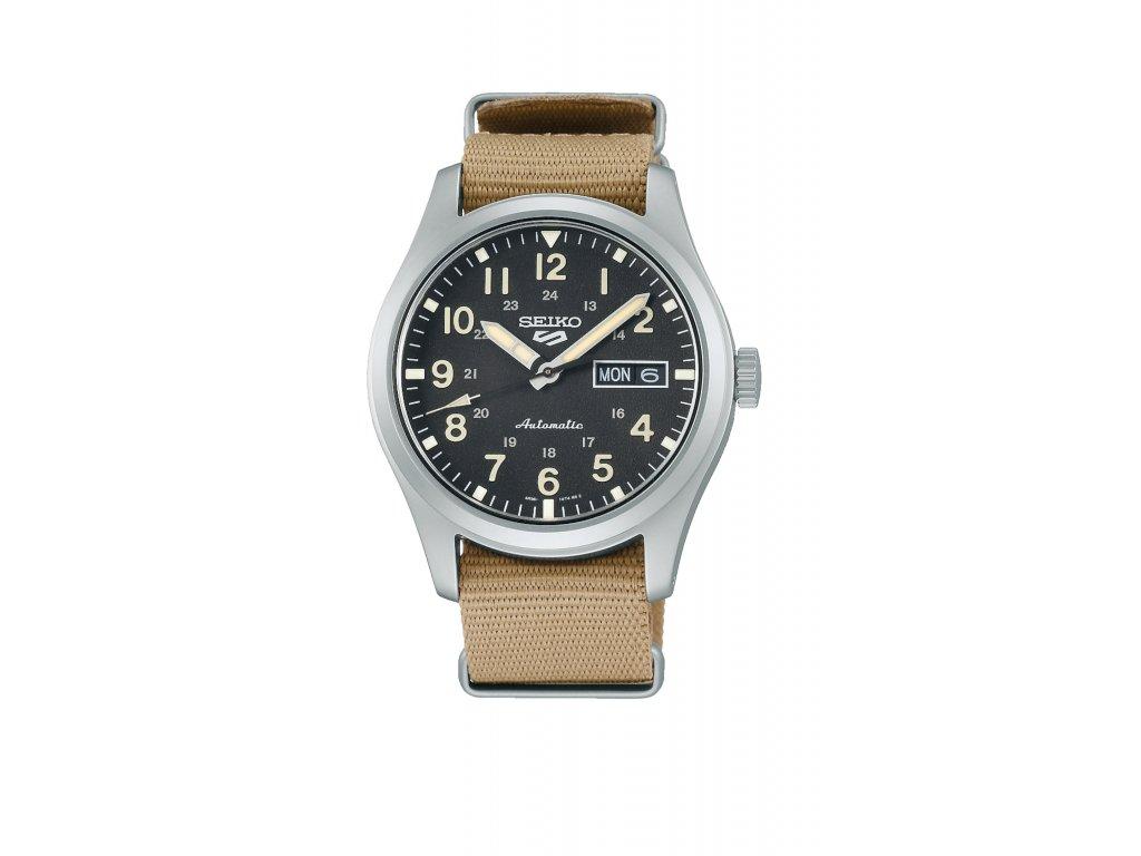 Seiko hodinky SRPG35K1