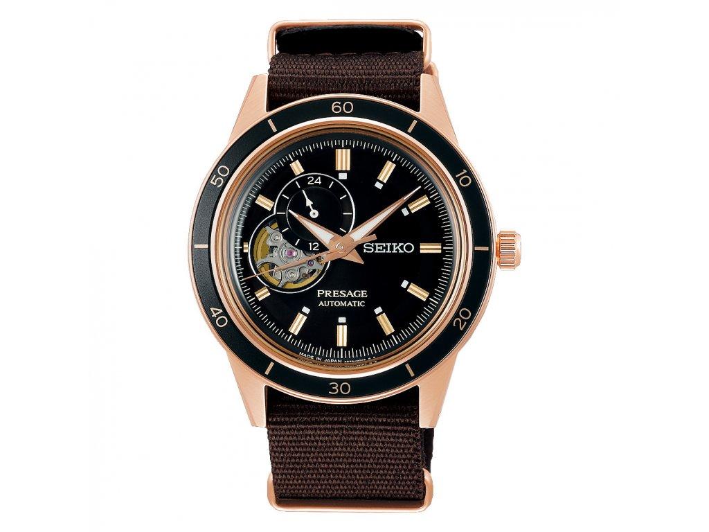 Seiko hodinky SSA426J1