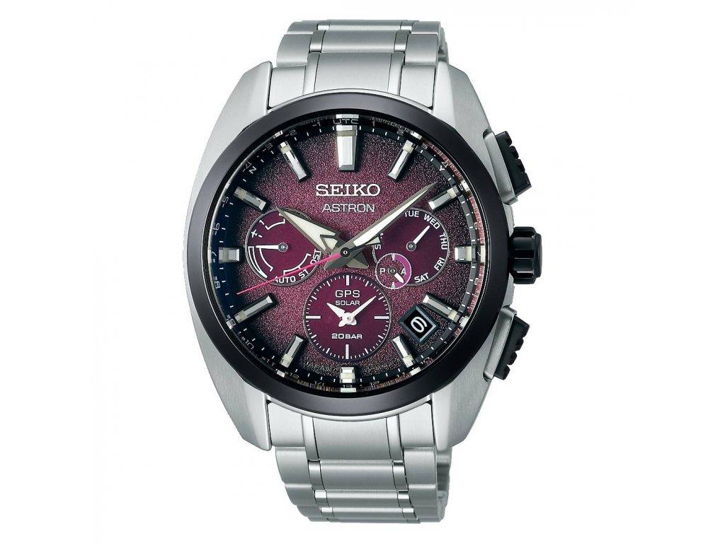 Seiko hodinky SSH101J1