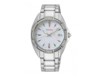 Seiko hodinky SKK883P1