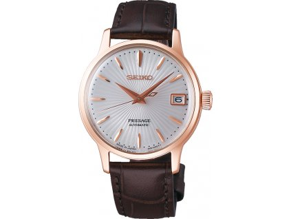 Seiko hodinky SRP852J1