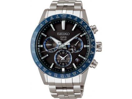 Seiko hodinky SSH001J1
