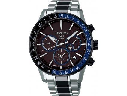 Seiko hodinky SSH009J1