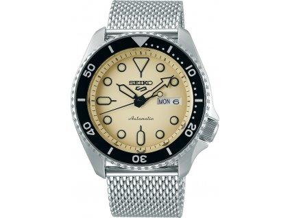 Seiko hodinky SRPD67K1
