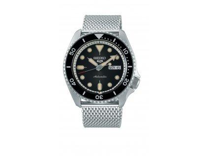 Seiko hodinky SRPD73K1