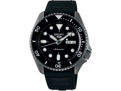 Seiko hodinky SRPD65K3