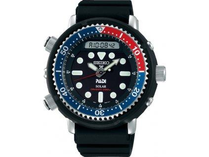 Seiko hodinky SNJ027P1