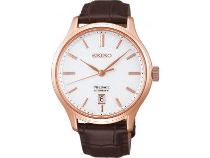 Seiko hodinky SRPD42J1