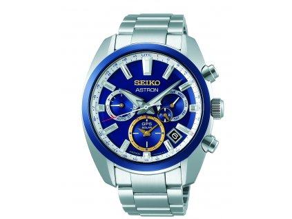 Seiko hodinky SSH045J1
