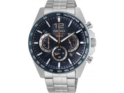 Seiko hodinky SSB345P1