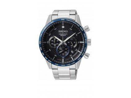 Seiko hodinky SSB357P1