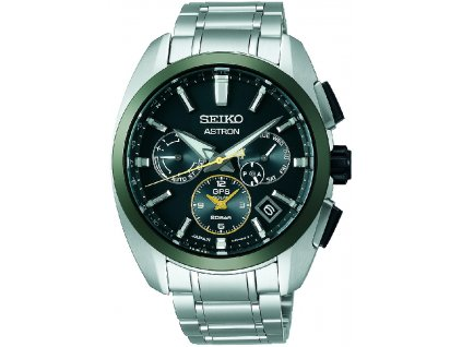 Seiko hodinky SSH071J1