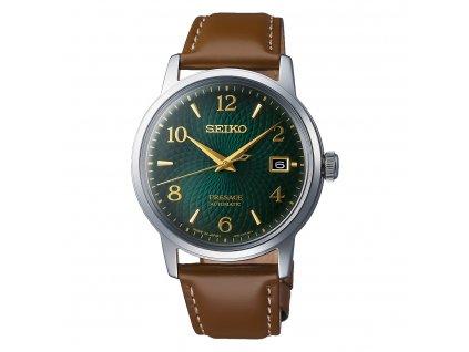 Seiko hodinky SRPE45J1