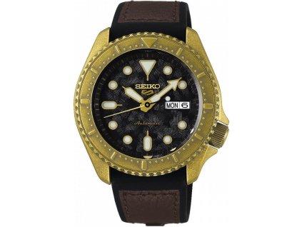 Seiko hodinky SRPE80K1
