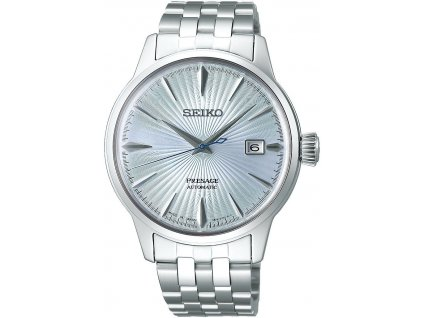 Seiko hodinky SRPE19J1
