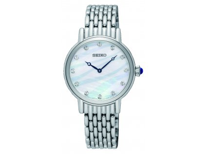 Seiko hodinky SFQ807P1