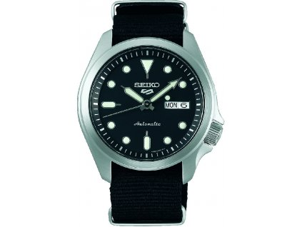 Seiko hodinky SRPE67K1