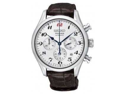 Seiko hodinky SRQ025J1