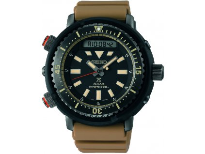 Seiko hodinky SNJ029P1