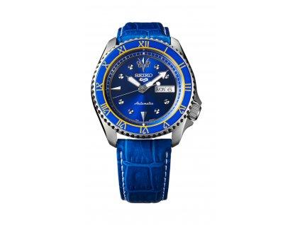 Seiko hodinky SRPF17k1
