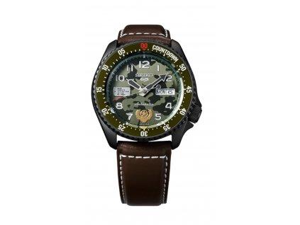 Seiko hodinky SRPF21K1