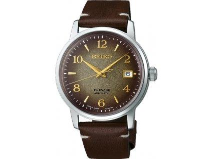 Seiko hodinky SRPF43J1