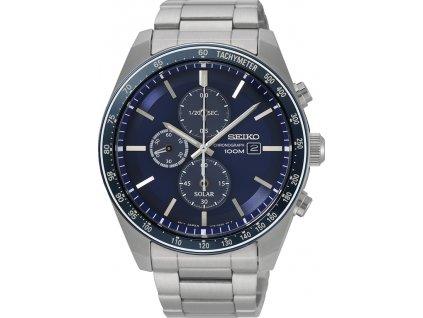 Seiko hodinky SSC719P1