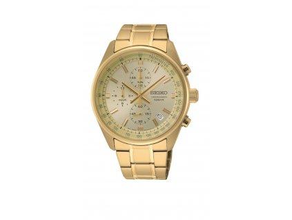 Seiko hodinky SSB382P1