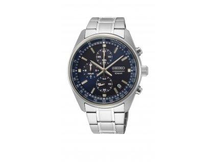 Seiko hodinky SSB377P1