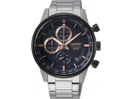 Seiko hodinky SSB331P1