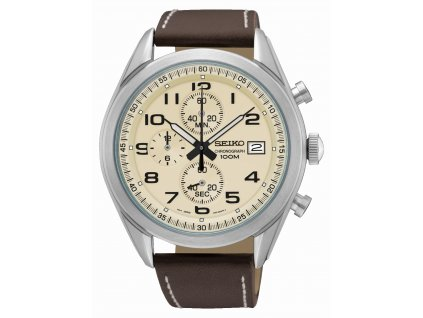 Seiko hodinky SSB273P1