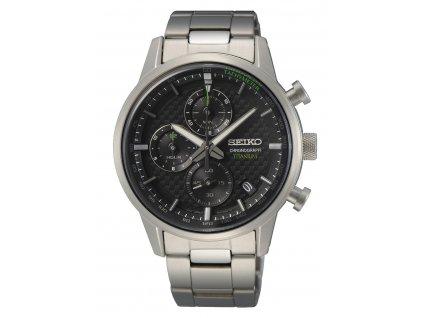 Seiko hodinky SSB389P1